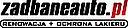 Logo - ZadbaneAuto.pl, Moniuszki 1, Marki 05-270 - Ręczna - Myjnia samochodowa, godziny otwarcia, numer telefonu