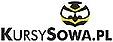 Logo - Kursy Sowa, Polna 44 lok. 44, Warszawa 00-635 - Szkolenia, Kursy, Korepetycje, numer telefonu
