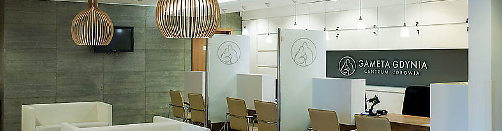 Zdjęcie w galerii Gameta Gdynia Centrum Zdrowia nr 1