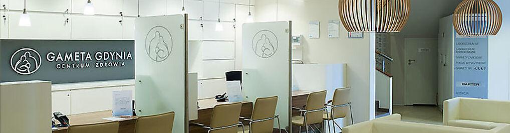 Zdjęcie w galerii Gameta Gdynia Centrum Zdrowia nr 2