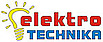 Logo - Elektro TECHNIKA Krzysztof Wrona, Dworcowa 1A, Zagórz 38-540 - Elektryk, numer telefonu