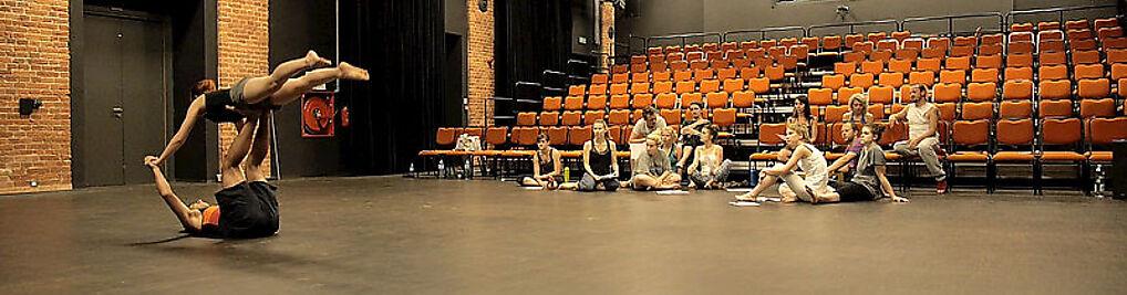 Zdjęcie w galerii Teatr CHOREA nr 3
