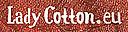 Logo - Lady Cotton s.c., Nawrot 36 m 15, Łódź 90-055 - Przedsiębiorstwo, Firma, numer telefonu