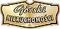 Logo - Górski Nieruchomości, Rynek Solny 1, Zamość 22-400 - Biuro nieruchomości, numer telefonu, NIP: 9221301638