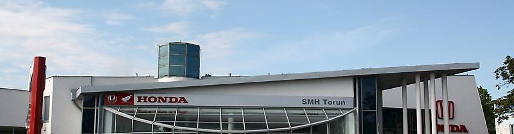 Zdjęcie w galerii SMH Toruń nr 1