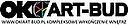 Logo - Maciej Oczkowski Okiart-BUD, Skośna 11, Przemyśl 37-700 - Usługi, godziny otwarcia, numer telefonu