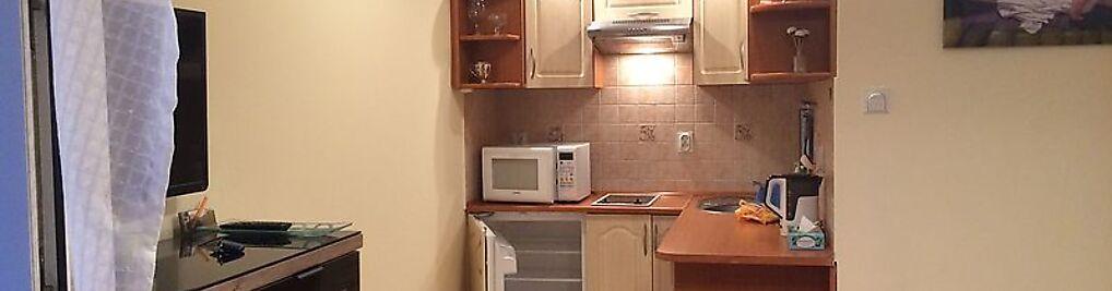"""Zdjęcie w galerii Apartament """" Na Starówce"""" nr 2"""