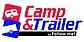 Logo - Camp&ampTrailer, al. Bohaterów Warszawy 37f, Szczecin 70-340 - Przedsiębiorstwo, Firma, godziny otwarcia, numer telefonu