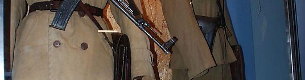 Zdjęcie w galerii Prywatne Muzeum Podkarpackich Pól Bitewnych nr 3