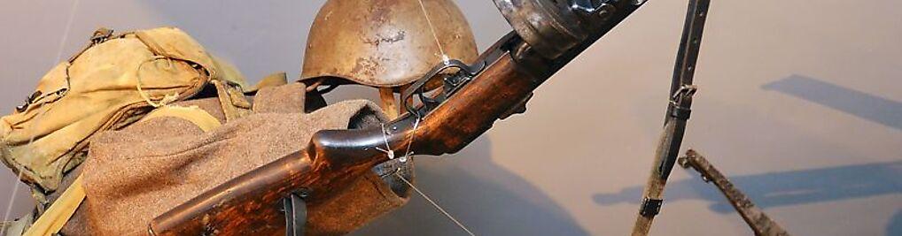 Zdjęcie w galerii Prywatne Muzeum Podkarpackich Pól Bitewnych nr 5
