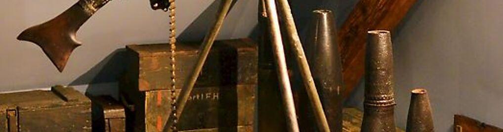 Zdjęcie w galerii Prywatne Muzeum Podkarpackich Pól Bitewnych nr 9