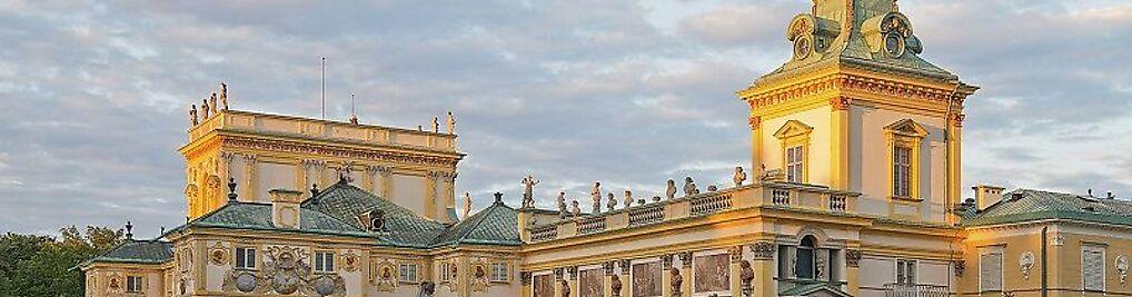 Zdjęcie w galerii Muzeum Pałacu Króla Jana III w Wilanowie nr 1