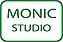 Logo - Salon Kosmetyczny Monic Studio Dariusz Skierka, Konstancińska 2 02-942 - Gabinet kosmetyczny, godziny otwarcia, numer telefonu, NIP: 5213626996