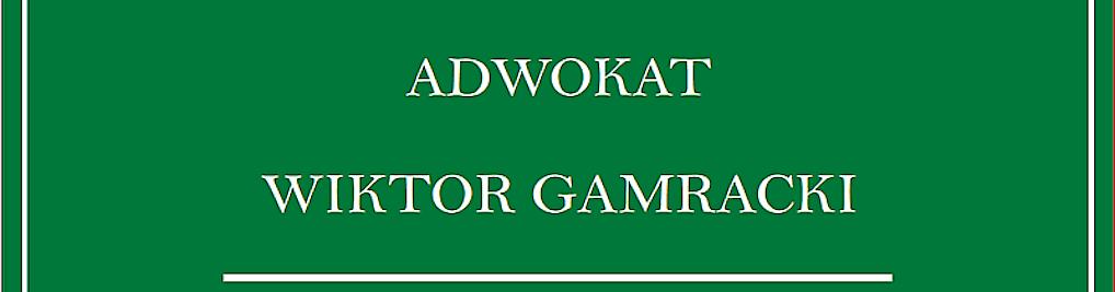 Zdjęcie w galerii Kancelaria Adwokacka Adwokat Wiktor Gamracki nr 1