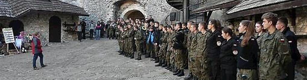 Zdjęcie w galerii Zespół Szkół im. prof. Romana Gostkowskiego nr 3