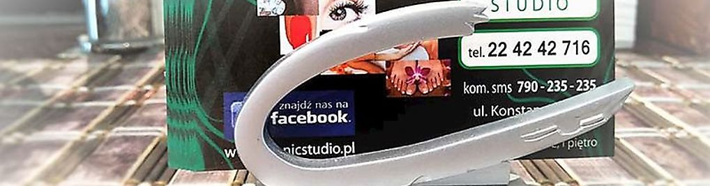 Zdjęcie w galerii Salon Kosmetyczny Monic Studio Dariusz Skierka nr 8