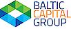 Logo - Baltic Capital Group Sp. z o. o., Żurawia 32/34, Warszawa 00-515 - Przedsiębiorstwo, Firma, godziny otwarcia, numer telefonu