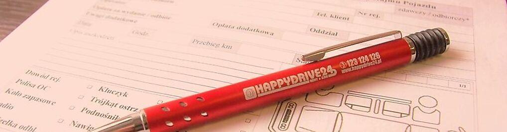 Zdjęcie w galerii Wypożyczalnia samochodów Happy Drive 24 nr 7