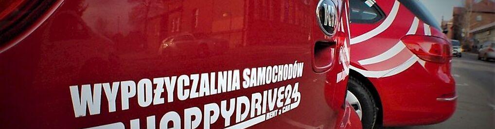 Zdjęcie w galerii Wypożyczalnia samochodów Happy Drive 24 nr 6