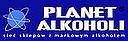 Logo - PLANET ALKOHOLI, Radzymińska 190, Warszawa 03-674 - Sklep nocny 24h