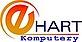 Logo - HART Komputery, Aleja Bohaterów Warszawy 91b/III, Szczecin 70-343 - Komputerowy - Sklep, godziny otwarcia, numer telefonu