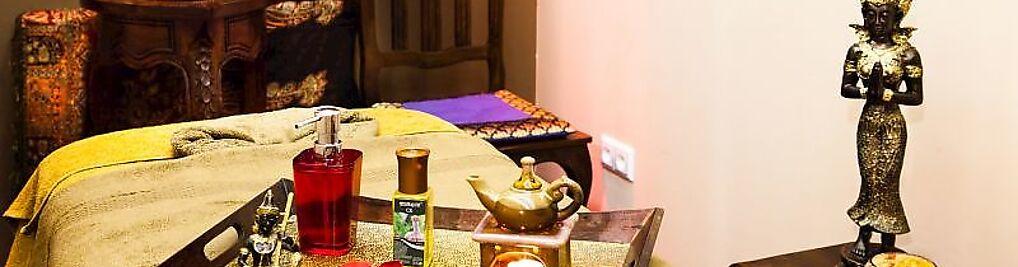 Zdjęcie w galerii Tajskie Spa Centrum Pokorna - masaż tajski & spa nr 1