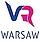 Logo - VR Warsaw - Salon Wirtualnej Rzeczywistości, Burakowska 15 01-066 - Park rozrywki, godziny otwarcia, numer telefonu