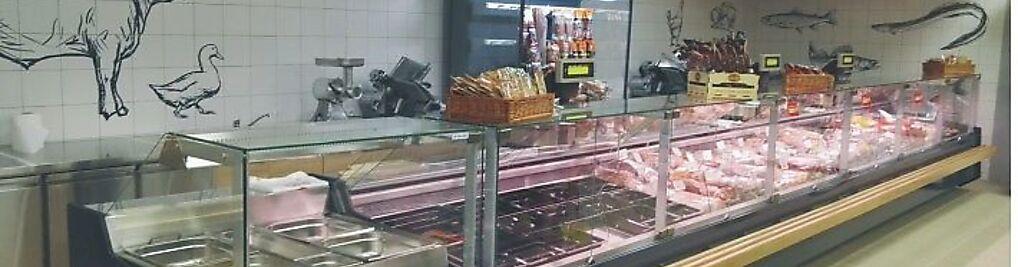 Zdjęcie w galerii INTERMEX Wyposażenie Sklepów i Gastronomii nr 2