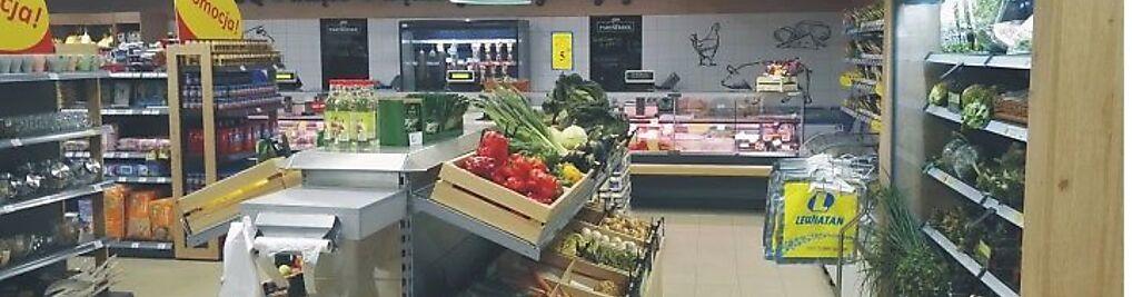 Zdjęcie w galerii INTERMEX Wyposażenie Sklepów i Gastronomii nr 3