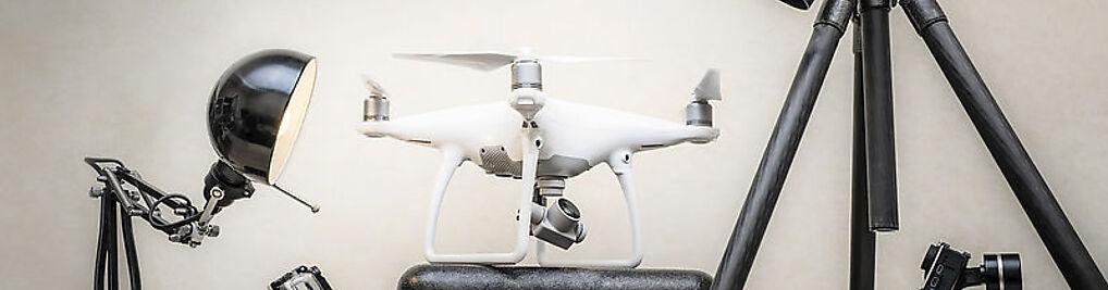 Zdjęcie w galerii DronoGrafika - Zdjęcia i wideofilmowanie dronem nr 2
