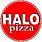 Logo - Halo Pizza, Szkolna 5a, Chełm 22-100 - Pizzeria, godziny otwarcia, numer telefonu