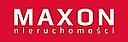 Logo - Maxon Nieruchomości Oddział Mokotów, Rzymowskiego Wincentego 31 02-697 - Biuro nieruchomości, godziny otwarcia, numer telefonu