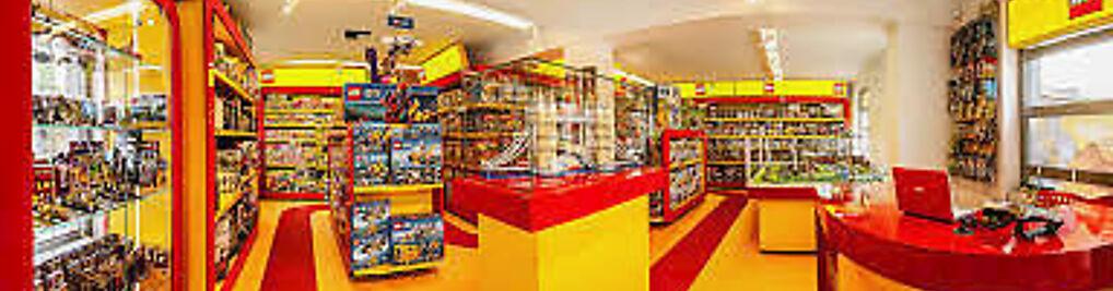 Sklep Z Klockami Lego Lubieklockipl Wrocław 54 616 Sklep