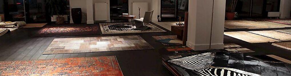 Zdjęcie w galerii Sarmatia Trading - showroom z dywanami nr 6