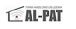 Logo - Al-Pat Firma Handlowo Usługowa Patryk Kozieł, Bytom 41-908 - Automatyka, Inteligenty budynek, numer telefonu