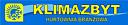 Logo - Klimazbyt o/Toruń, Króla Bolesława Chrobrego 145-147, Toruń 87-100 - Instalacyjny - Sklep, Hurtownia, godziny otwarcia, numer telefonu
