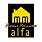 Logo - ALFA, ul. Sienkiewicza 11, Grudziądz 86-300 - Przedsiębiorstwo, Firma, NIP: 8761032124
