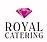Logo - ROYAL CATERING, Al. Stanów Zjednoczonych 63, Warszawa 04-021 - Catering, numer telefonu