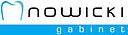 Logo - Nowickigabinet Gabinet Stomatologiczny, Władysława Truchana 30/2 41-500 - Dentysta, godziny otwarcia, numer telefonu