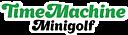 Logo - Time Machine Minigolf, Aleje Jerozolimskie 179, Warszawa 02-222 - Park rozrywki, godziny otwarcia, numer telefonu