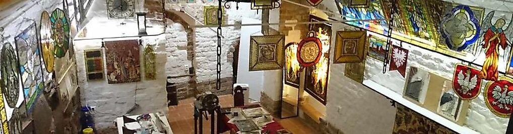 Zdjęcie w galerii Interaktywne Muzeum Witraży NISZA nr 3