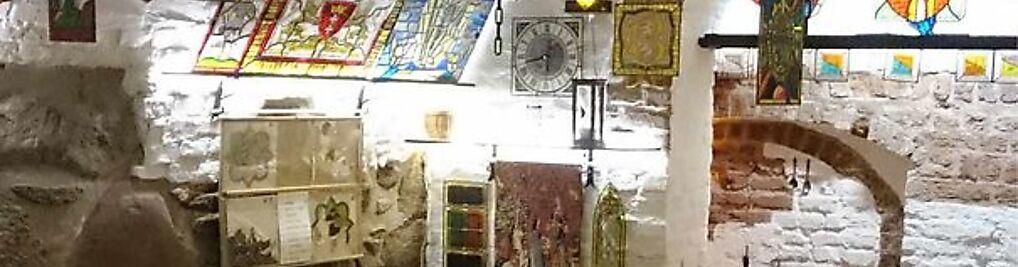Zdjęcie w galerii Interaktywne Muzeum Witraży NISZA nr 4