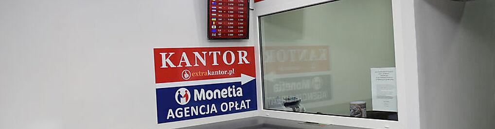 Zdjęcie w galerii Kantor wymiany walut Extrakantor.pl Grudziądz nr 2