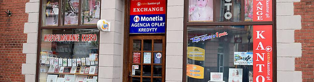 Zdjęcie w galerii Kantor wymiany walut Extrakantor.pl Grudziądz nr 1