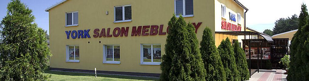 York Salon Meblowy Przemyslowa 5 Aleksandrow Kujawski 87 700