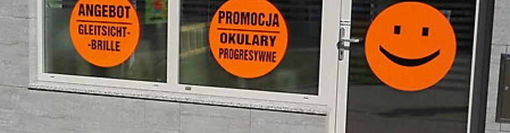 Zdjęcie w galerii OPTYK Wiktor Szpilski nr 1