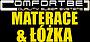 Logo - COMFORTBE MATERACE, Radzymińska 190A, Warszawa 03-674 - Meble, Wyposażenie domu - Sklep, godziny otwarcia, numer telefonu