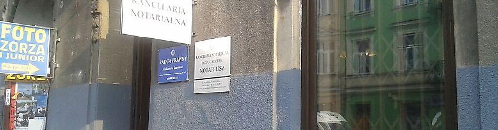 Zdjęcie w galerii Iwona Aderek Kancelaria Notarialna nr 2