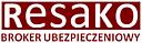 Logo - Resako Sp. z o.o., ul. Ducha Świętego 11/13/5, Toruń 87-100 - Przedsiębiorstwo, Firma, numer telefonu