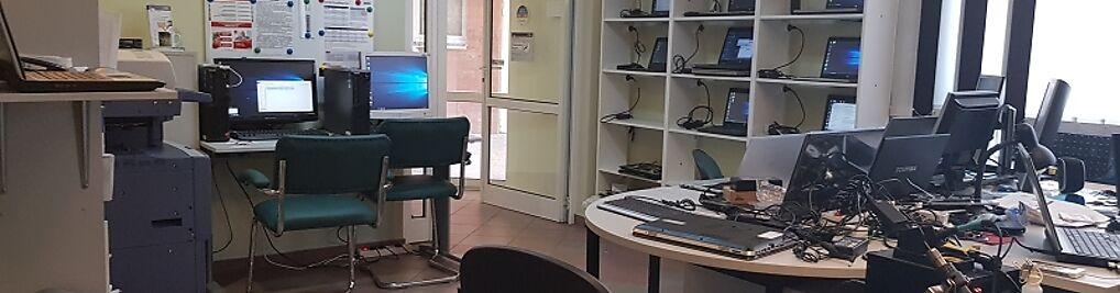 Zdjęcie w galerii Vangelis Komputery, CEWE, GLS, Kain nr 1
